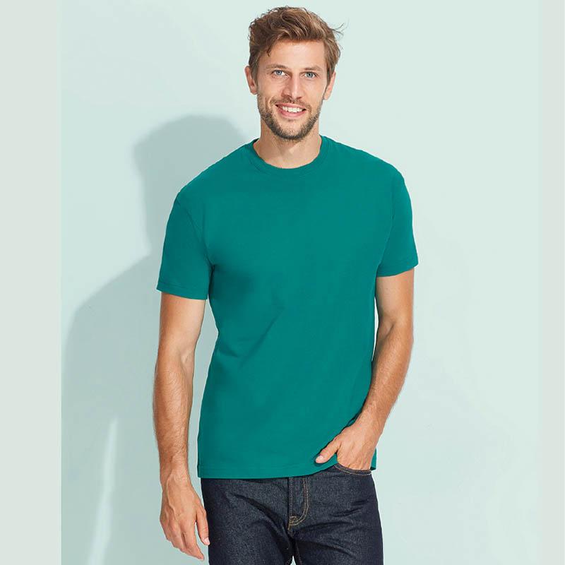 Tee-shirt 100% coton 190g