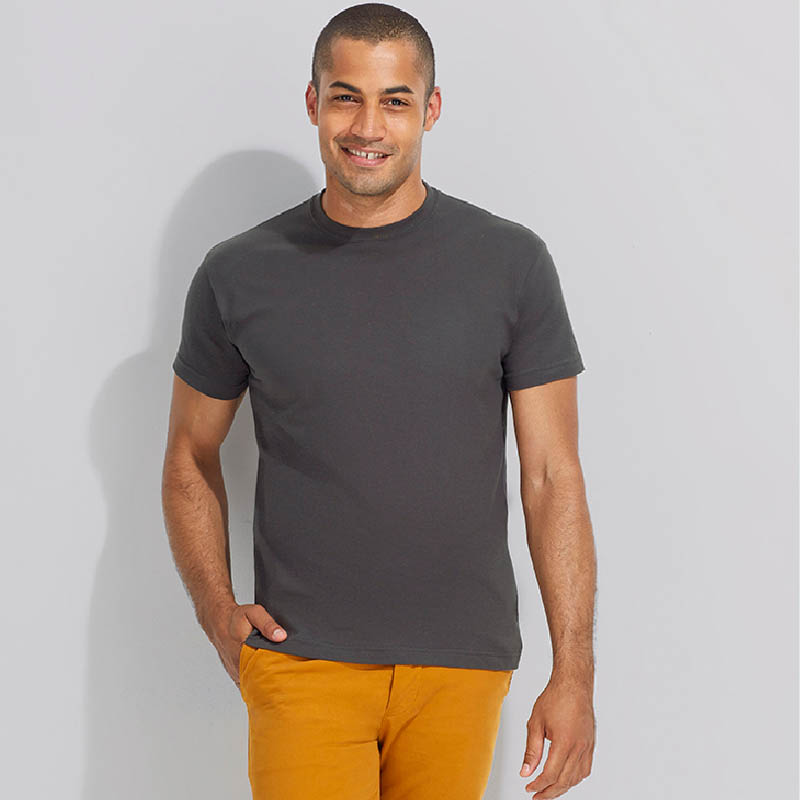 Tee-shirt coton 190g